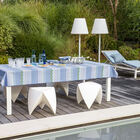 Coated tablecloth Color Rock Cotton, , hi-res image number 0