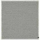 Napkin Bistronome Grey 58x58 100% cotton, , hi-res image number 1