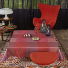 Coated tablecloth Fleurs de Kyoto Cotton, , hi-res image number 4