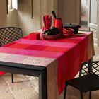 Coated tablecloth Fleurs de Kyoto Cotton, , hi-res image number 1