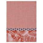 Hand towel De Saison Pumpkin 54x38 100% cotton, , hi-res image number 1