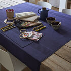 Tablecloth Slow Life Cotton, , hi-res image number 4