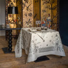 Tablecloth Haute Couture Linen, , hi-res image number 0