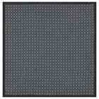 Napkin Bistronome Grey 58x58 100% cotton, , hi-res image number 0
