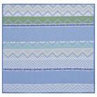 Napkin Color Rock Denim 50x50 100% cotton, , hi-res image number 0