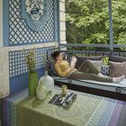 Coated tablecloth Bastide Cotton, , hi-res image number 2
