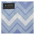 Paper napkin Color Rock Denim 40x40 Paper, , hi-res image number 1