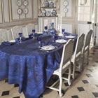 Tablecloth Porcelaine Cotton, , hi-res image number 0